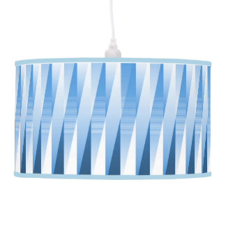 Blue Angles Pendant Lamp only - please see notes