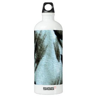 Blue Animal Print Art SIGG Traveler 1.0L Water Bottle