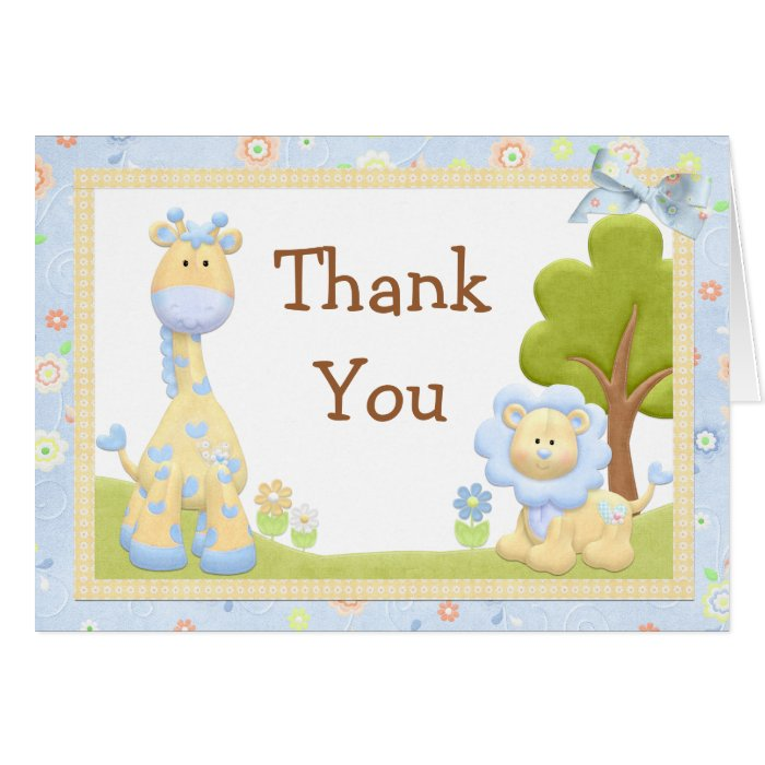thank you baby shower poems baby shower thank you cards