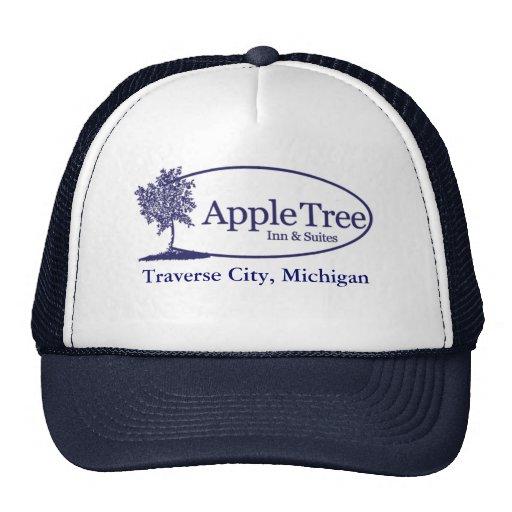 Blue Apple Tree Inn & Suites Hat