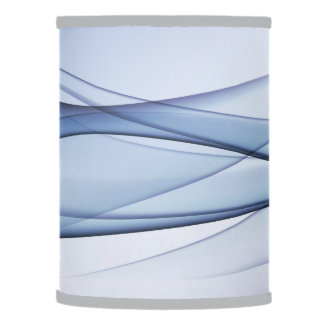 aqua lamp shades zazzle. Black Bedroom Furniture Sets. Home Design Ideas