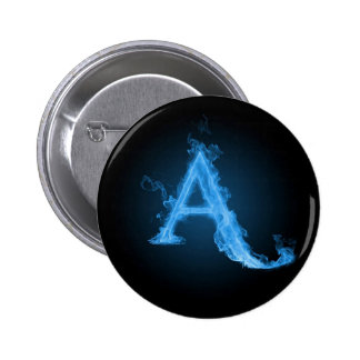 Blue Atheist A Pins