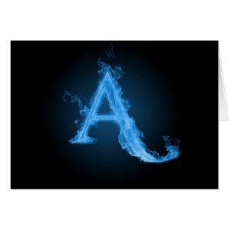 Blue atheist A Cards