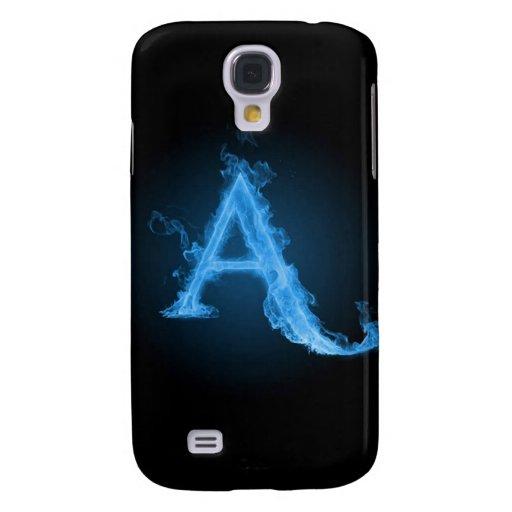 Blue Atheist A Samsung Galaxy S4 Cover