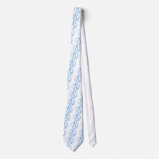 Blue Atheist A Tie