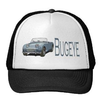 Blue Austin Healey Sprite Trucker Hat