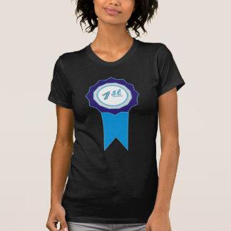 Blue Award T-Shirt