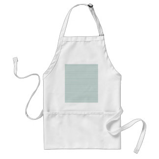 Blue Background Aprons