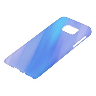 Blue Background Samsung Galaxy S7 Cases