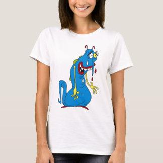 Blue bacteria T-Shirt
