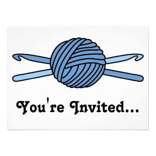 Knitting Images Free Clip Art : Yarn and crochet hook clipart images