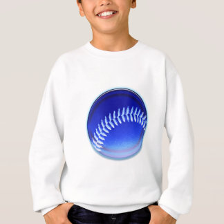 Blue Ball Sweatshirt
