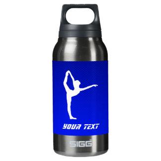 Blue Ballet Insulated Water Bottle