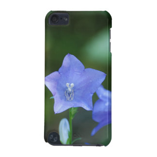 Blue Balloon Flowers iTouch Case iPod Touch 5G Case