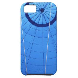 Blue balloon iPhone SE/5/5s case