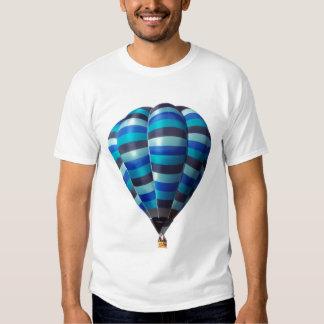 blue balloon t-shirt
