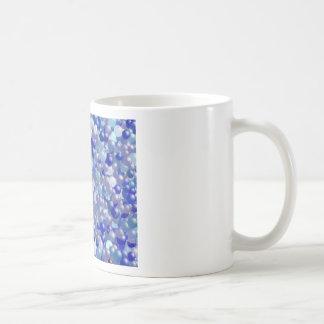 Blue balls mug