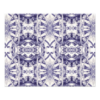 blue banana close-up & pattern Thin Paper Bulk Buy