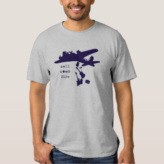 blue band bomber T-Shirt