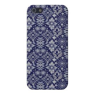 Blue Bandana Speck Case