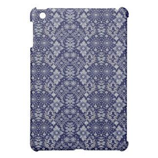Blue Bandana Speck Case 3 iPad Mini Cover