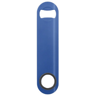 Blue Bar Key