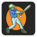blue batter