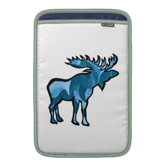 Blue Bayou MacBook Sleeve