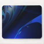 blue bayou mouse pad