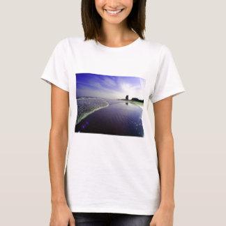 Blue Beach T-Shirt