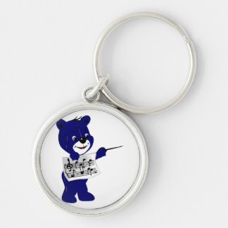 blue bear holding sheet music.png keychain