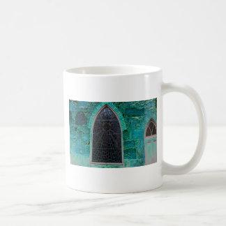 Blue Beauty Coffee Mugs