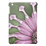 Blue Bell Tunicate Centered with antique filter iPad Mini Covers