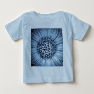 Blue Bell Tunicate Centered with Selenium Filter Baby T-Shirt