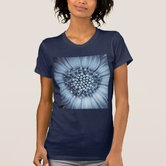 Blue Bell Tunicate Centered with Selenium Filter T-Shirt