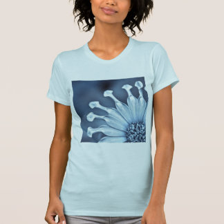Blue Bell Tunicate with Selenium Filter T-Shirt