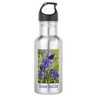 Blue Bells 18oz Stainless Water Bottle