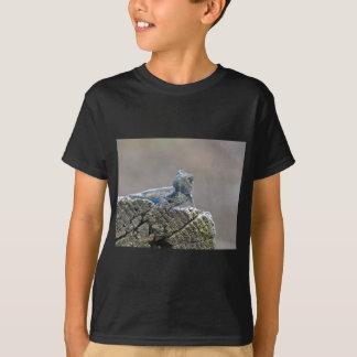 Blue Belly Alligator Lizard T-Shirt