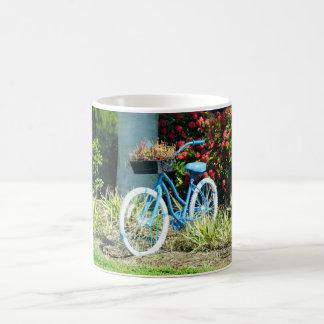 Blue Bicycle Southwest Florida Mug