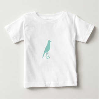 blue bird baby T-Shirt