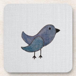 Blue Bird Coasters