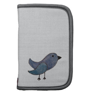 Blue Bird Planner