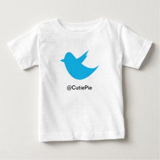 Blue Bird Social Media Tees