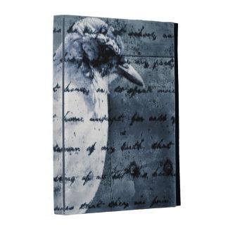 Blue Bird Song iPad Folio Cases