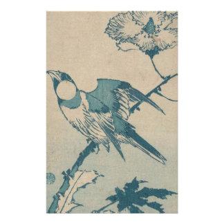 Blue Bird Stationery