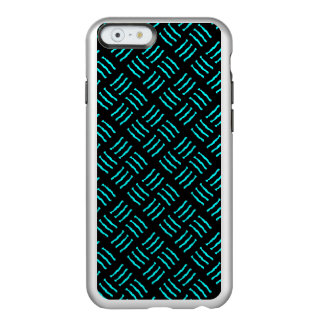 Blue & Black Claw marks Incipio Feather Shine iPhone 6 Case