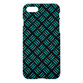 Blue & Black Claw marks iPhone 8/7 Case