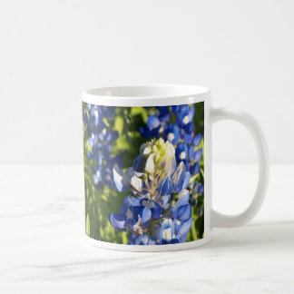 Blue Bonnet Coffee Mug