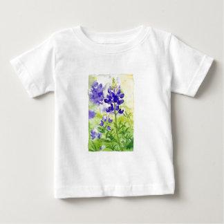 Blue Bonnets Baby T-Shirt