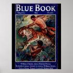 Blue Book v63 n01 (1936-05.McCall)_Pulp Art Poster
